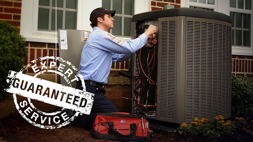 Service Experts Heating & Air Conditioning, 2815 S Wilmington St, Raleigh, NC 27603, HVAC Contractor