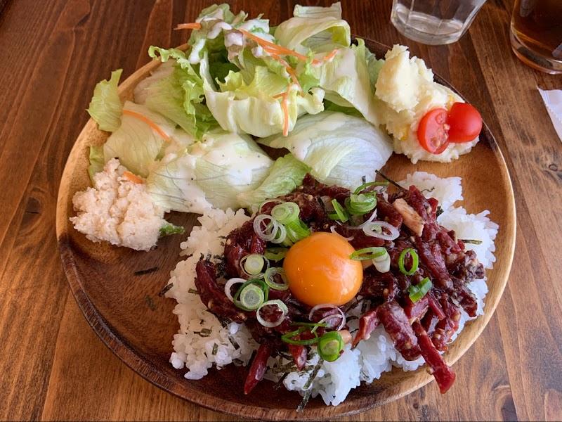 馬肉厨房 UMAUMA