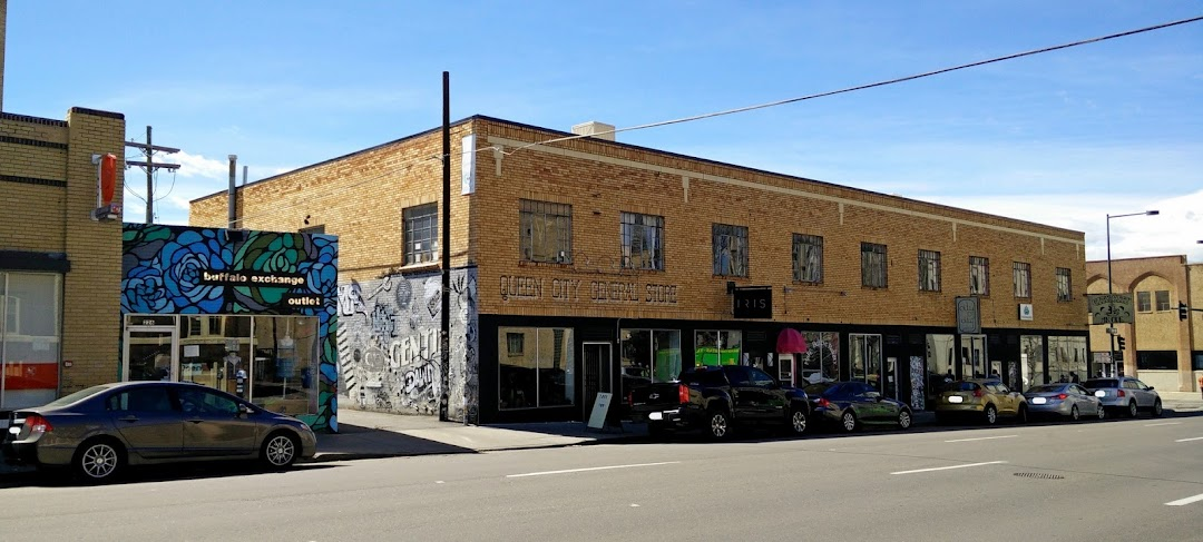Queen City General Store