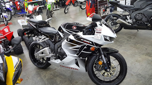 Motorcycle dealer stockton honda yamaha reviews and for Honda dealership stockton