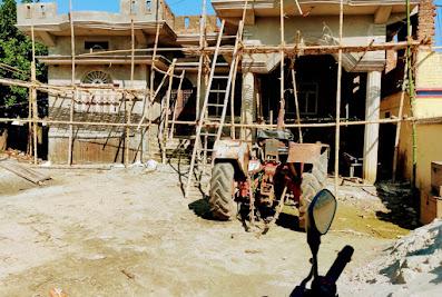 IMARAT Construction & ArchitectureBettiah