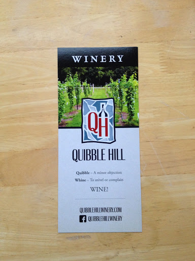 Winery «Quibble Hill Winery», reviews and photos, 338 Gowers Ln NW, Depauw, IN 47115, USA