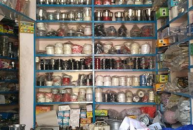 A.K. Kitchen CentreShahjahanpur