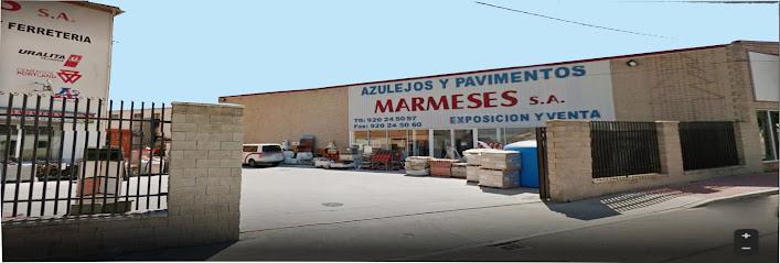 Marmeses