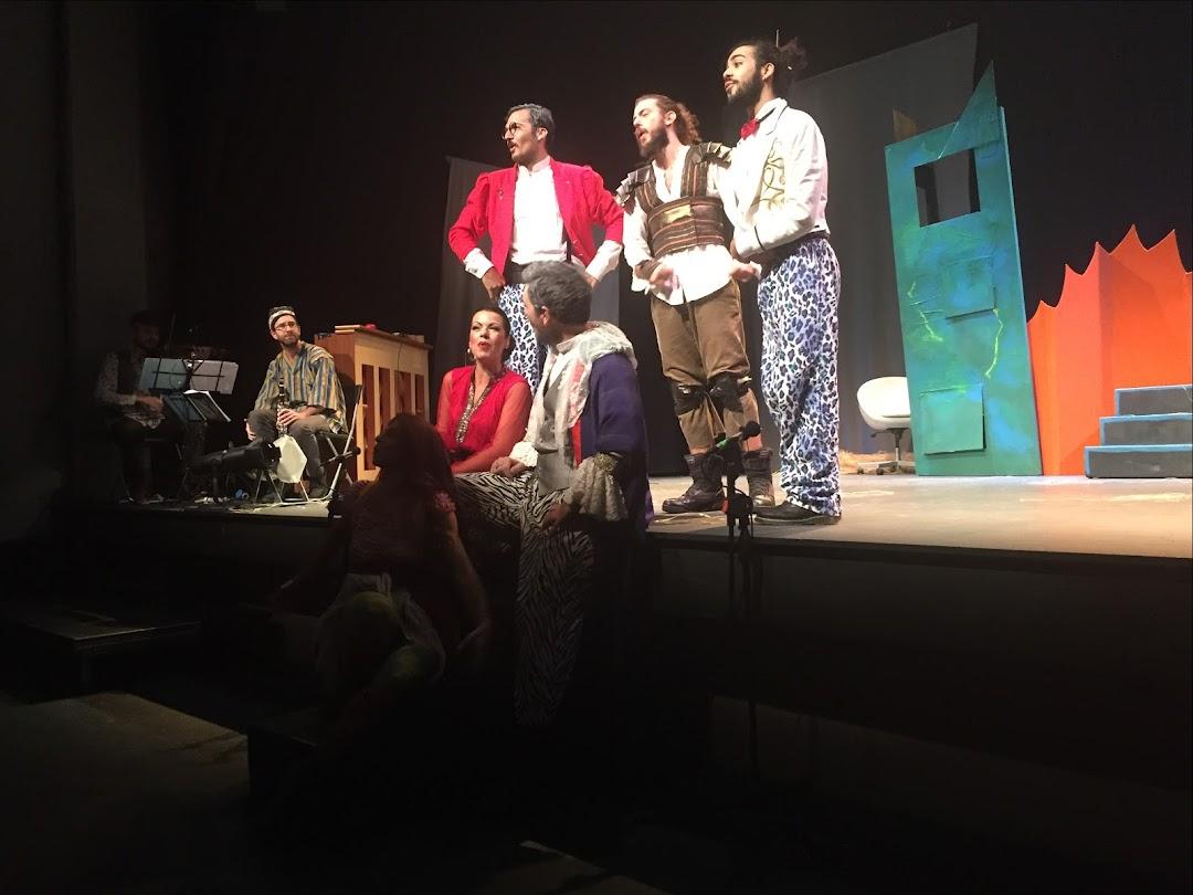 OLVIO theater