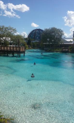 Theme Park «SeaWorld Orlando», reviews and photos, 7007 Sea World Dr, Orlando, FL 32821, USA