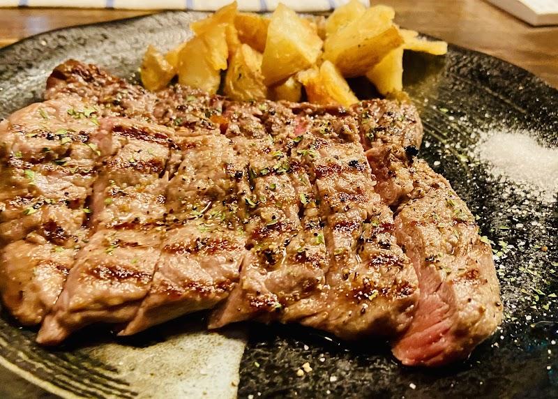 肉の居酒屋 肉バルNY