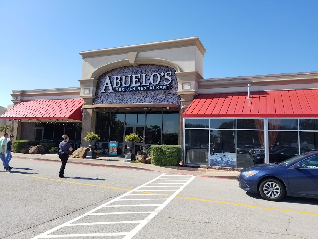 Abuelos Mexican Restaurant In The City Fort Worth