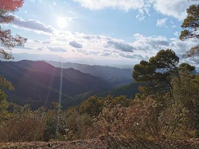 Montes de Málaga Natural Park