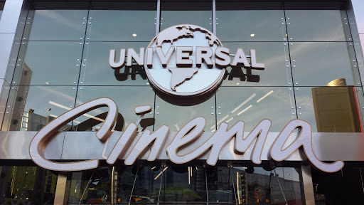 Movie Theater «AMC Universal CityWalk 19 with IMAX (Los Angeles)», reviews and photos, 100 Universal City Plaza, Universal City, CA 91608, USA