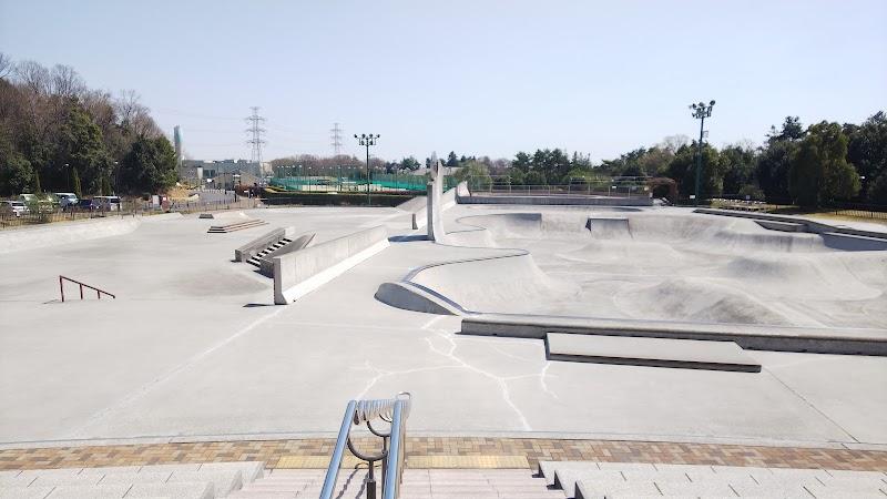 プラネットパーク (東京都八王子市戸吹町 スケートボード場 / 公園) - グルコミ