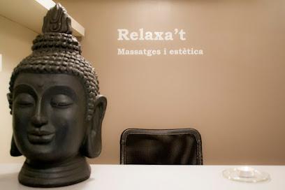 imagen de masajista RELAXA'T Reserva Online Quiromassatge