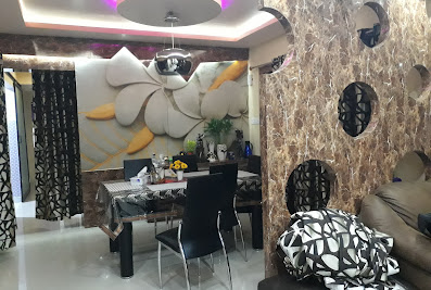 Interior Designer- Chandan SharmaKulti
