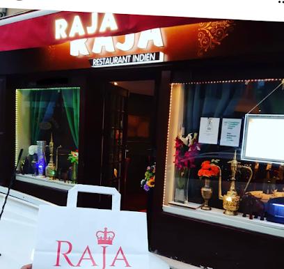photo du restaurant Raja