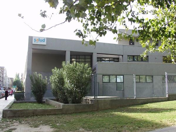 Centro de Salud Las Fuentes Norte