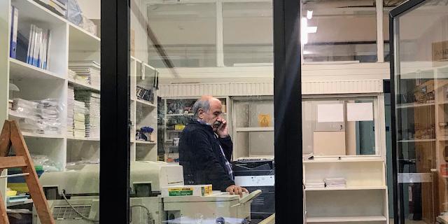 Öztürk Fotokopi Kırtasiye Odtü