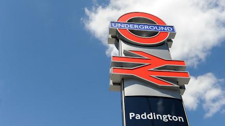 Plumber in Paddington