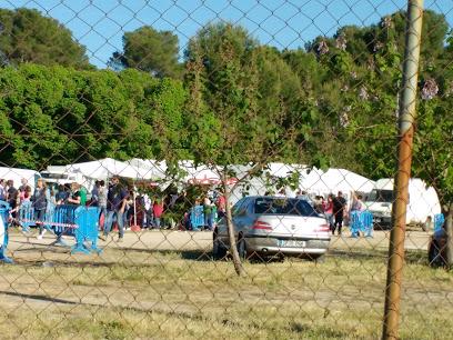 Parque Municipal Los Arenales
