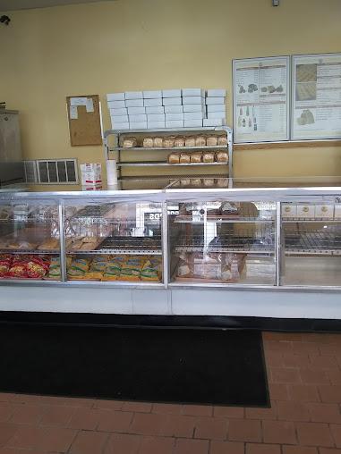 Caribbean American Baking Co
