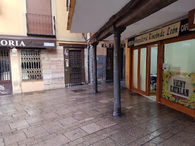 Hospederia Rincon De León