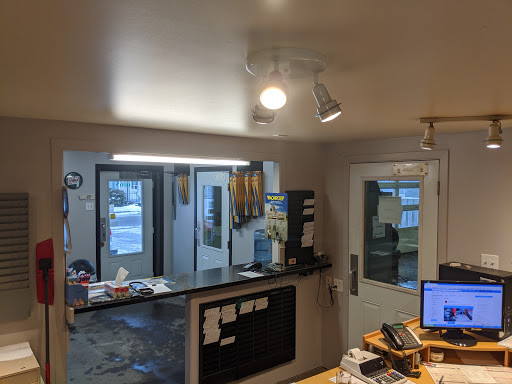 Atelier de réparation automobile Garage Jean Guy Inc - Uni-Pro - Saint Hyacinthe - Sainte Madeleine - Saint Pie à Saint-Hyacinthe (QC)   AutoDir