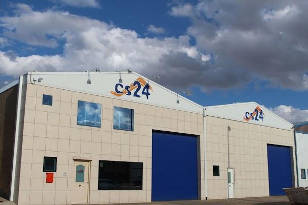 Cs24 Soria S L