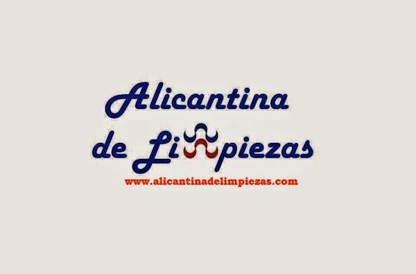 Alicantina de Limpiezas, alicante