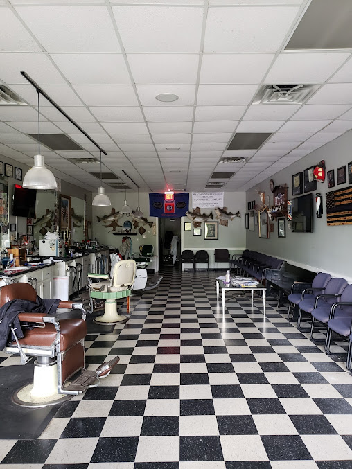 All American Barbershop