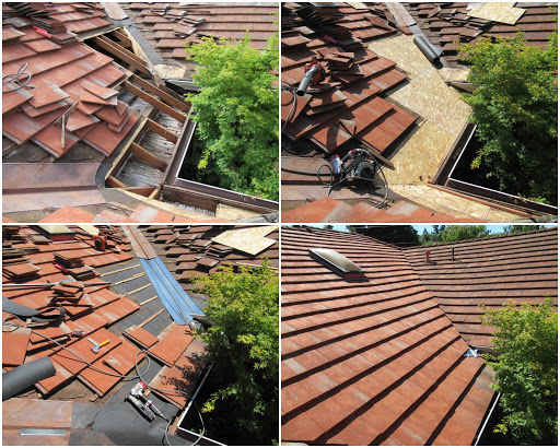 Quality Roofing in Sacramento, California