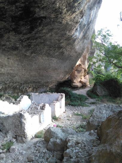Cueva De La Zarza
