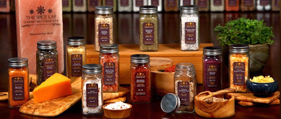 Food manufacturer The Spice Lab, Factory