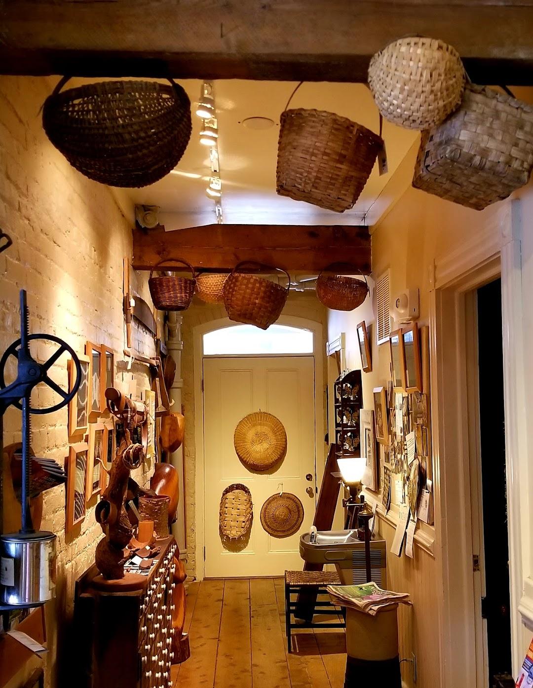 Appalachian Piecework Antiques & Textile Studio
