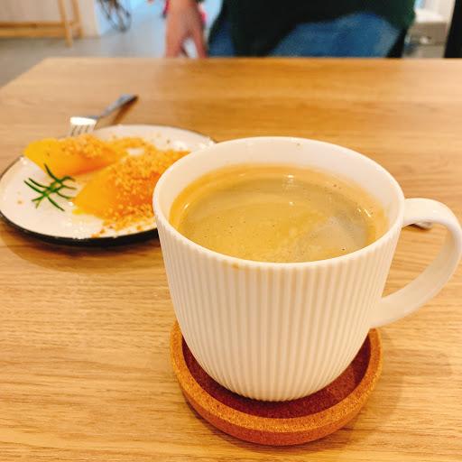 暖暖六七 Cafe