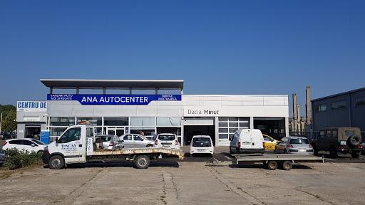 Ana Autocenter S.R.L.