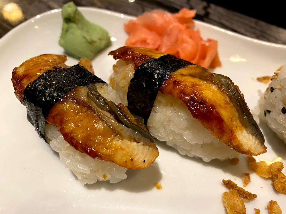 photo du resaurant M.Sushi