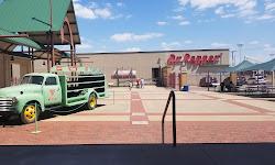 Dr Pepper Museum Parking