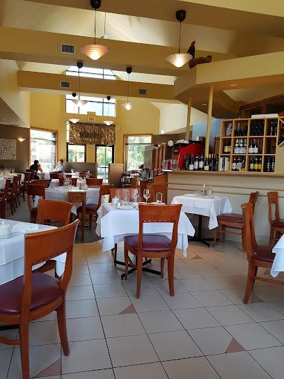 Olivier le restaurant