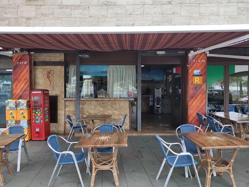 Información y opiniones sobre Pizzería Bellagio San Andrés de San Andrés