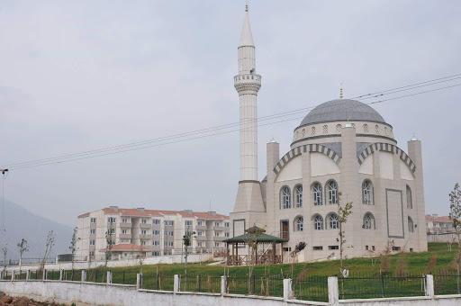 İslahiye Türkbahçe TOKİ Konutları