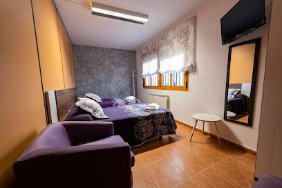 Apartamento Turístico San Jorge 1 ¿Dónde Dormir en Cáceres?