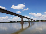 Cầu Hữu nghị Thái-Lào
