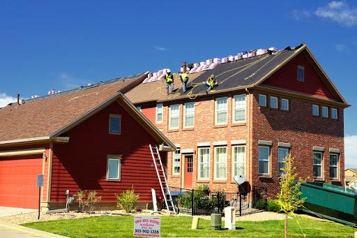 Simon Bros. Roofing and Restoration in Denver, Colorado