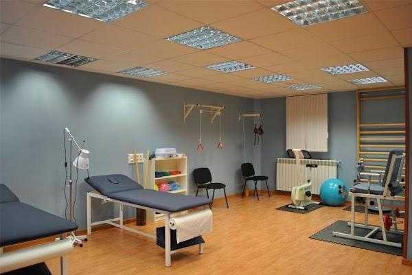 Clinica Fisioterapia Maria Lopez Collado
