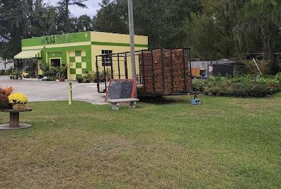 Landscape Solutions Of Savannah