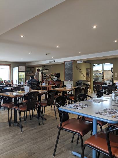 Springbrook Diner