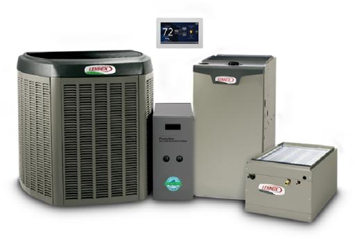 Air Comfort Solutions, Van Alstyne, TX, Air Conditioning Contractor