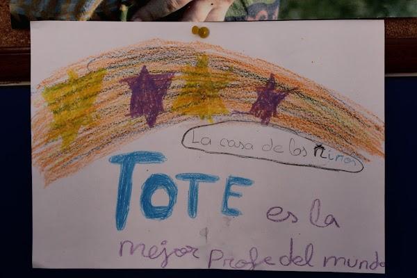 Centro Privado de Educación Infantil la Casa de los Niños