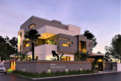 Maulik Vyas ArchitectsAhmedabad