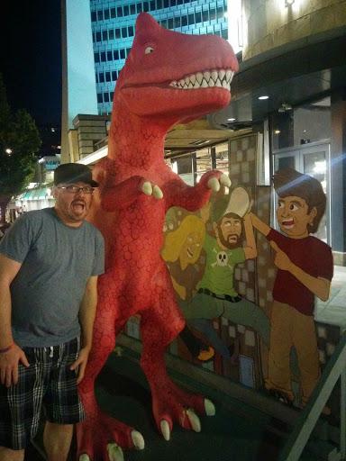 Movie Theater «Bow Tie Cinemas Landmark», reviews and photos, 5 Landmark Square, Stamford, CT 06901, USA
