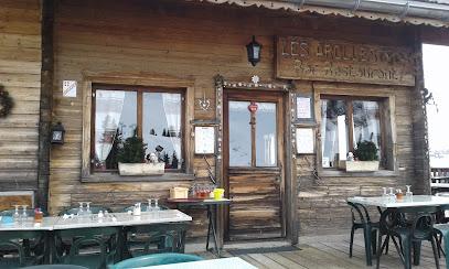photo du restaurant Les Arolles - Restaurant - Refuge